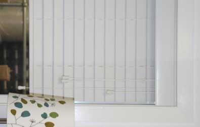 Custom Import Wood Effect Venetians