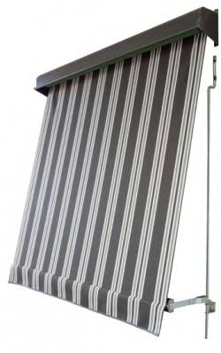 Exterior Rollers & Awnings
