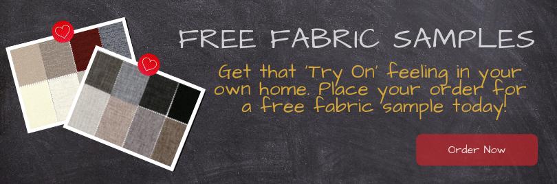 Free Fabric Samples Christmas 2018