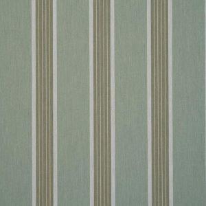 Manosque Green Stripe