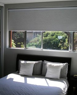 Custom Made Roller Blinds from only $40