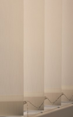 EOFYS Crossroads Vertical Blinds
