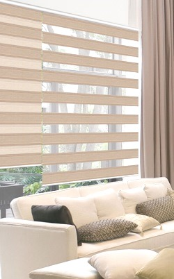 Custom Import Twin 2in1 Blinds