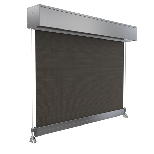 WIRE GUIDE AWNING