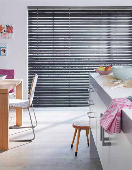 Venetian Blinds - 50mm Aluminium