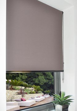 Express Block Roller Blinds