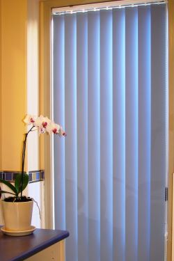 Focus - 90mm Block Out Vertical Blinds