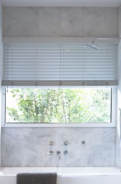 50mm Habitus Faux Wood Venetians