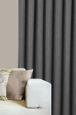 Haven Pencil Pleat Curtains - Block Out
