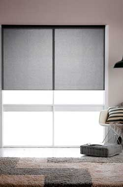 Linea Screen Ready Made Roller Blinds