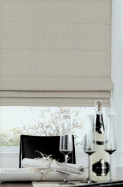 Matrix - Textured Block Out Roman Blinds