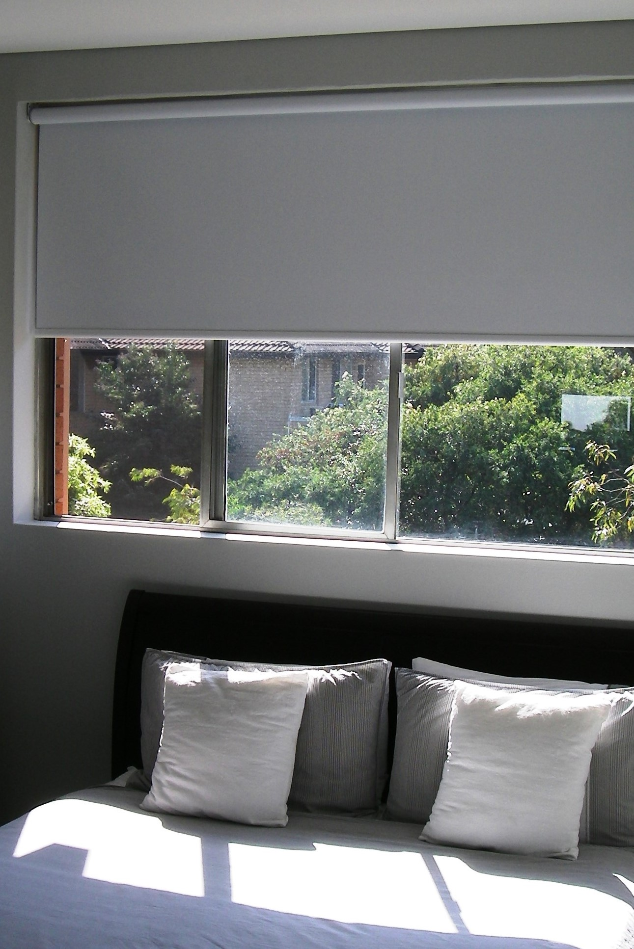 Matrix - Textured Block Out Roller Blinds