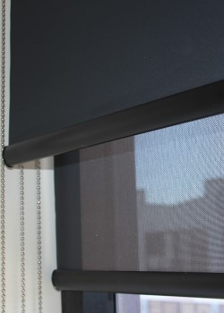Day Night Dual Roller Blinds Double View Cheap Online