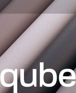 Qube Block Out Roller Blinds