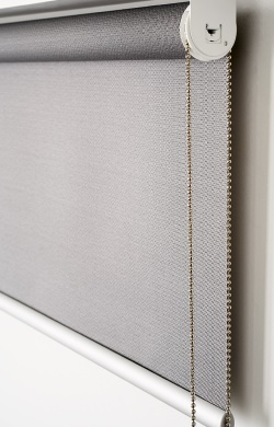 Serengetti Textured Translucent Roller Blinds