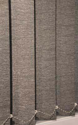 Balmoral 127mm Blockout Vertical Blinds