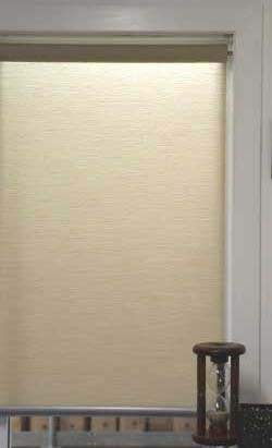 Express Empire - Textured Translucent Roller Blind