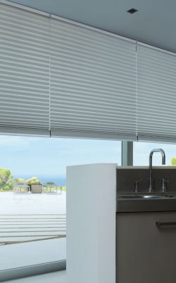 Honeycell Blinds Palma Blockout