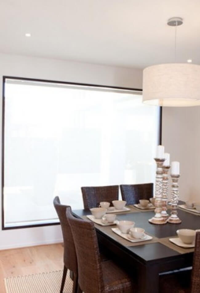 Metroshade Translucent Roller Blinds