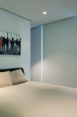 Express Metroshade - Block Out Roller Blinds