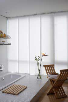 Metroshade Translucent Panel Blinds