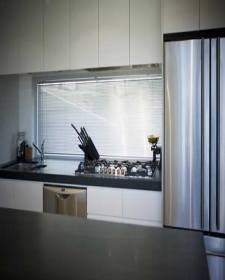Slimline Venetian Blinds - 25mm Aluminium