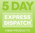 5 day express dispatch