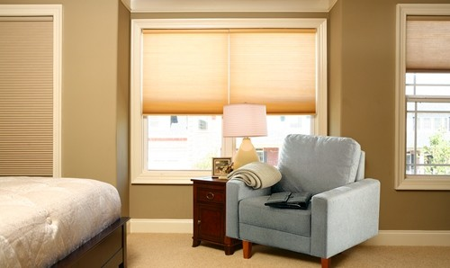 Custom Made Honeycomb Blinds from only $69