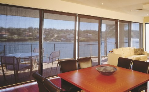 SOFYS Australian Custom Made Roller Blinds 10% Off!  Now from only $79