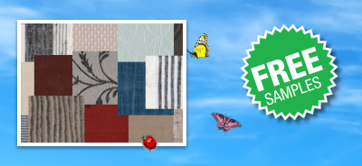Free Unlimited Fabric Samples